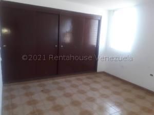Apartamento En Ventaen Coro, Sector San Bosco, Venezuela, VE RAH: 21-19102