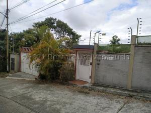 Casa En Ventaen Caracas, El Hatillo, Venezuela, VE RAH: 21-19606
