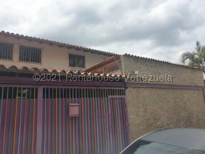 Casa En Alquileren Caracas, La Trinidad, Venezuela, VE RAH: 21-17748