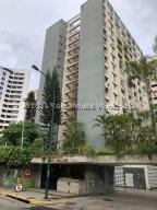 Apartamento En Ventaen Caracas, El Cigarral, Venezuela, VE RAH: 21-19109