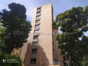 Apartamento En Ventaen Caracas, El Rosal, Venezuela, VE RAH: 21-19113