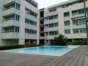 Apartamento En Ventaen Caracas, Los Palos Grandes, Venezuela, VE RAH: 21-19112