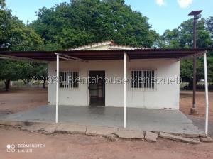 Casa En Ventaen Villa Del Rosario, Centro, Venezuela, VE RAH: 21-19298