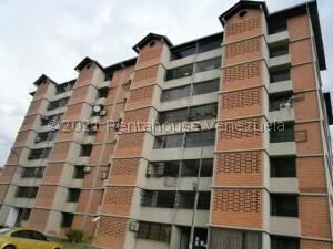 Apartamento En Ventaen Guarenas, Nueva Casarapa, Venezuela, VE RAH: 21-19125