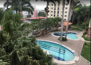 Apartamento En Ventaen Barquisimeto, Avenida Libertador, Venezuela, VE RAH: 21-19127