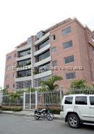 Apartamento En Ventaen Carrizal, Municipio Carrizal, Venezuela, VE RAH: 21-19132