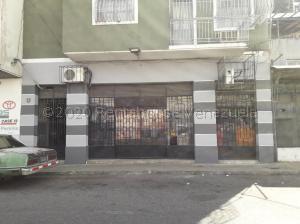 Local Comercial En Ventaen Barquisimeto, Centro, Venezuela, VE RAH: 21-19145