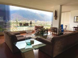 Apartamento En Ventaen Caracas, Chuao, Venezuela, VE RAH: 21-17754
