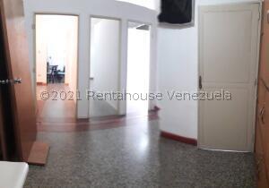 Oficina En Ventaen Caracas, Chacao, Venezuela, VE RAH: 21-19152
