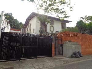 Casa En Ventaen Caracas, Prados Del Este, Venezuela, VE RAH: 21-19154