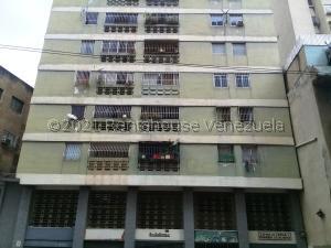 Apartamento En Alquileren Caracas, Parroquia Altagracia, Venezuela, VE RAH: 21-19169