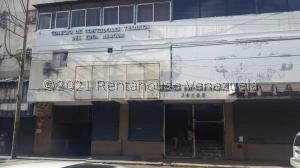 Local Comercial En Ventaen Maracay, Avenida Miranda, Venezuela, VE RAH: 21-19177