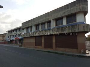 Oficina En Ventaen Higuerote, Higuerote, Venezuela, VE RAH: 21-19179