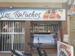 Negocios Y Empresas En Ventaen San Juan De Los Morros, Centro San Juan, Venezuela, VE RAH: 21-19185