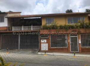 Townhouse En Ventaen Caracas, Bosque Valle, Venezuela, VE RAH: 21-19194