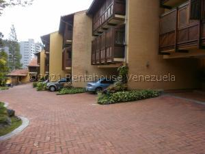 Casa En Ventaen Caracas, La Boyera, Venezuela, VE RAH: 21-19812