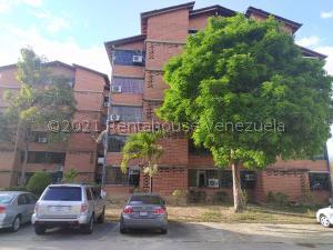 Apartamento En Ventaen Guarenas, Nueva Casarapa, Venezuela, VE RAH: 21-19240