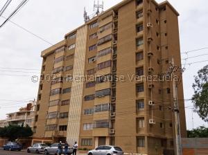 Apartamento En Ventaen Maracaibo, Tierra Negra, Venezuela, VE RAH: 21-19252
