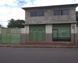 Local Comercial En Ventaen Ciudad Bolivar, La Sabanita, Venezuela, VE RAH: 21-19285