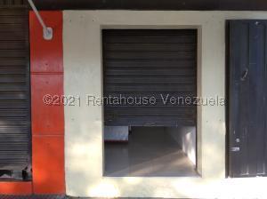 Local Comercial En Alquileren Cabudare, Valle Hondo, Venezuela, VE RAH: 21-19287