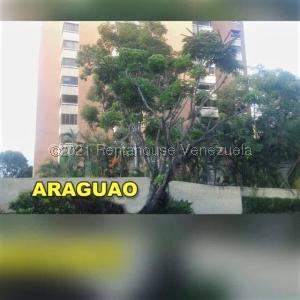Apartamento En Ventaen Caracas, Los Naranjos Del Cafetal, Venezuela, VE RAH: 21-19293