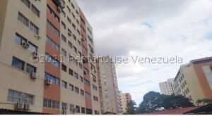 Apartamento En Ventaen Barquisimeto, El Parque, Venezuela, VE RAH: 21-19297