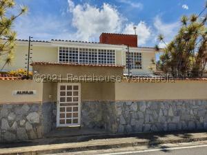 Casa En Ventaen Caracas, Terrazas Del Club Hipico, Venezuela, VE RAH: 21-19481