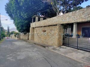 Casa En Ventaen Maracay, El Castaño (Zona Privada), Venezuela, VE RAH: 21-19322