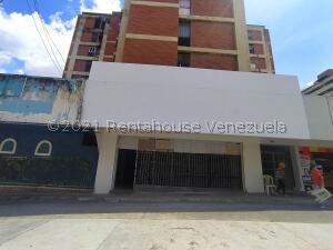Local Comercial En Alquileren Valencia, Avenida Bolivar Norte, Venezuela, VE RAH: 21-19619