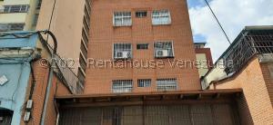 Apartamento En Ventaen Caracas, Parroquia La Candelaria, Venezuela, VE RAH: 21-19306