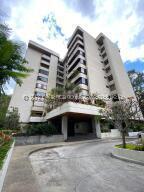 Apartamento En Ventaen Caracas, Los Chorros, Venezuela, VE RAH: 21-19308