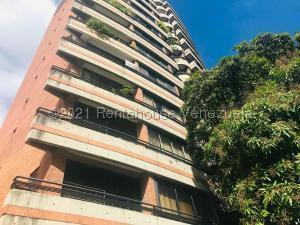 Apartamento En Ventaen Caracas, El Bosque, Venezuela, VE RAH: 21-19310