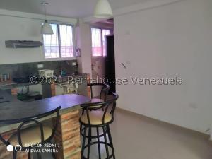Apartamento En Alquileren Ciudad Ojeda, Vargas, Venezuela, VE RAH: 21-19593
