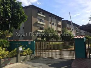 Apartamento En Ventaen Caracas, La Lagunita Country Club, Venezuela, VE RAH: 21-19439