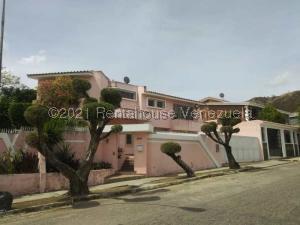 Casa En Ventaen Valencia, Valles De Camoruco, Venezuela, VE RAH: 21-19335