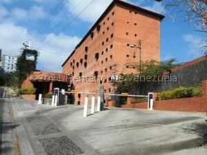 Apartamento En Ventaen Caracas, Los Samanes, Venezuela, VE RAH: 21-19339
