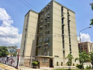Apartamento En Ventaen Maracay, Base Aragua, Venezuela, VE RAH: 21-19349