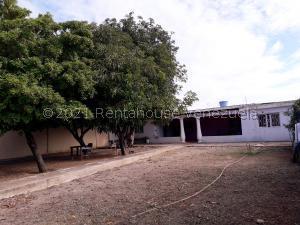 Casa En Ventaen Coro, Centro, Venezuela, VE RAH: 21-11809