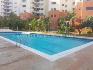 Apartamento En Alquileren Maracaibo, Santa Lucía, Venezuela, VE RAH: 21-19592