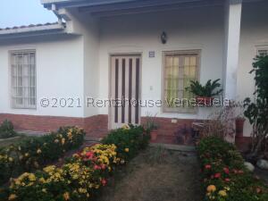 Casa En Ventaen Araure, Los Molinos, Venezuela, VE RAH: 21-19354