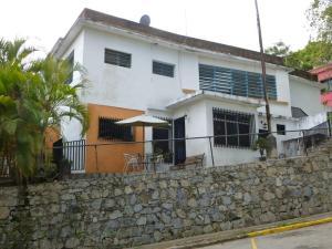 Casa En Ventaen Caracas, Alta Florida, Venezuela, VE RAH: 21-19378