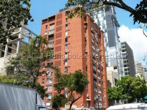 Oficina En Ventaen Caracas, Bello Campo, Venezuela, VE RAH: 21-19374