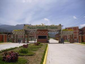 Apartamento En Ventaen Guatire, Parque Habitad El Ingenio, Venezuela, VE RAH: 21-19384