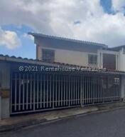 Casa En Ventaen Caracas, Colinas De Santa Monica, Venezuela, VE RAH: 21-19383