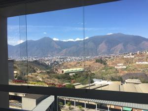 Apartamento En Ventaen Caracas, El Encantado, Venezuela, VE RAH: 21-19388