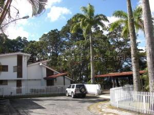 Casa En Ventaen Caracas, La Boyera, Venezuela, VE RAH: 21-19410