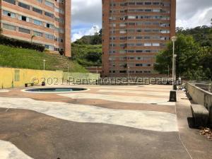 Apartamento En Alquileren Caracas, Miravila, Venezuela, VE RAH: 21-19428
