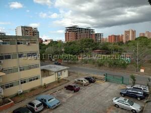 Apartamento En Ventaen Barquisimeto, Del Este, Venezuela, VE RAH: 21-19412