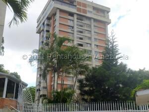 Apartamento En Ventaen Caracas, El Cafetal, Venezuela, VE RAH: 21-19424
