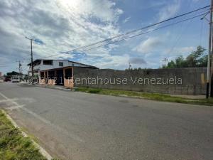 Terreno En Ventaen Punto Fijo, Judibana, Venezuela, VE RAH: 21-19421